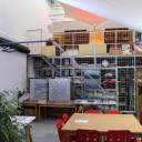AKVÁRKO – nové pracoviště SMA
