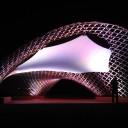 Reprezentativní pavilon Matrix Třebešov
